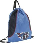 Tennessee Titans Backsack - Blue