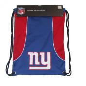 New York Giants Backsack - Navy