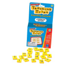 EDUCATIONAL INSIGHTS EI-1986 MAGNETIC TEACHING TILES LOWERCASE-LETTERS