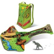 Neat-Oh! ZipBin Dinopack