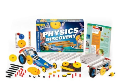 Physics Discovery