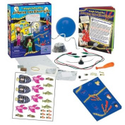 The Young Scientists Club WH-925-1140 The Magic School Bus - Jumping into Electricity