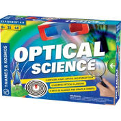 Optical Science and Art Kit