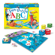 Dr. Seuss Super Stretchy ABCs Active Game