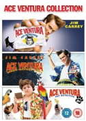 Ace Ventura Collection [Region 2]