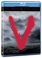 V: The Complete Second Season [Region 2] [Blu-ray]
