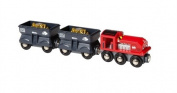 BRIO 33278 Freight Gold Train