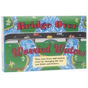 Bridge Over Worried Waters Educational Card Game