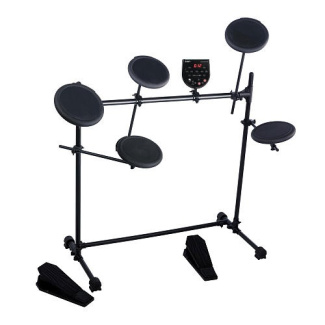 Ion Audio Sound Session Electronic Drum Set