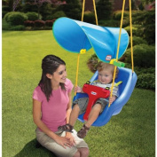 Little Tikes Sun Safe Swing Canopy
