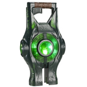 Green Lantern Launcher Gear