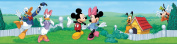 RoomMates Mickey & Friends Peel & Stick Border
