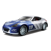 Maisto Pro Street Collection 1:24 Scale Vehicle - 2009 Nissan 370Z