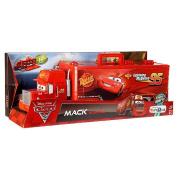 Exclusive Disney Pixar Cars 2 Mack Carry Case