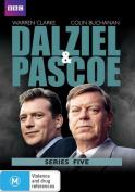 Dalziel and Pascoe: Season 5 [Region 4]