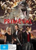 Primeval: Series 5 [Region 4]