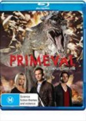Primeval: Series 5 [Region B] [Blu-ray]
