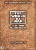 The World At War [Region 4]