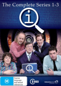QI: Series 1-3 [Region 4]