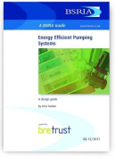 Energy Efficient Pumping Systems