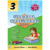 Grammar Conventions 3