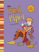 The Pied Piper (First Graphics