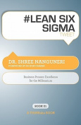 # Lean Six SIGMA Tweet Book01