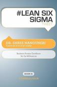 # Lean Six SIGMA Tweet Book01