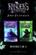 Ranger's Apprentice 3 and 4 Bindup [Ebook]