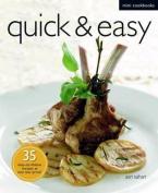 Quick & Easy: Mini Cookbooks