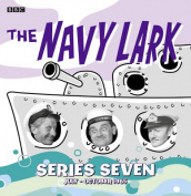 The Navy Lark Collection [Audio]