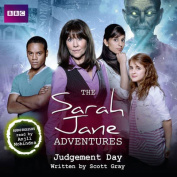 The Sarah Jane Adventures [Audio]