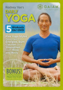 Rodney Yee's Daily Yoga [Region 1]