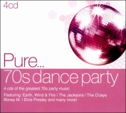 Pure... 70s Dance Party [Digipak]
