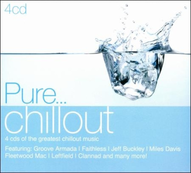 Pure... Chillout [Digipak]