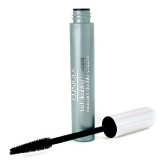 Lash Doubling Mascara - No. 01 Black, 8g/0.28oz