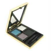 YSL Pure Chromatics 4 Wet and Dry Eye Shadows No 1 Water Solvent 5g