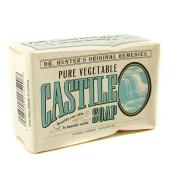 Dr. Hunter Pure Vegetable Castile Soap, 190ml