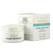 Dermo-Expertise Hydra Renewal Continuous Moisture Cream ( Dry / Sensitive Skin ), 48g/50ml