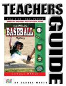 The Baseball Mystery Teacher's Guide