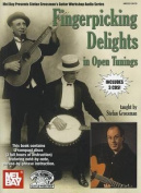 Fingerpicking Delights in Open Tunings