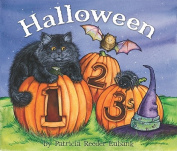 Halloween 123s [Board book]