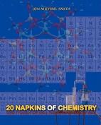 20 Napkins of Chemistry