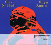 Born Again [Deluxe Expanded Edition]