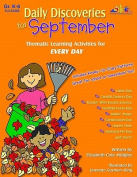 Daily Discoveries for September