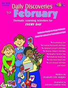 Daily Discoveries for February