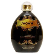 JWOWW Black Bronzer Dark Tanning Lotion 13.5  Fl. Oz.