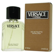 L'Homme By Gianni Versace