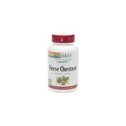 Solaray Horse Chestnut Extract 400 mg 120 ea