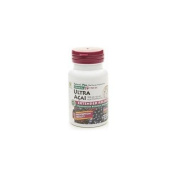 Nature's Plus Ultra Acai 1200 mg / 120 mg Polyphenols Extended Release 30 bi-layered tablets